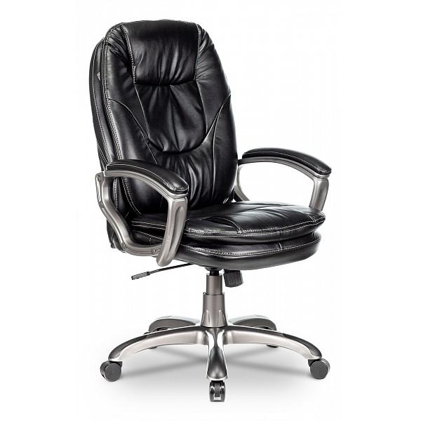 Кресло компьютерное Бюрократ Ch-868AXSN черное BUR_CH-868AXSN_black