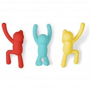 Набор крючков декоративных (7.4х17.7 см) Buddy 318165-022