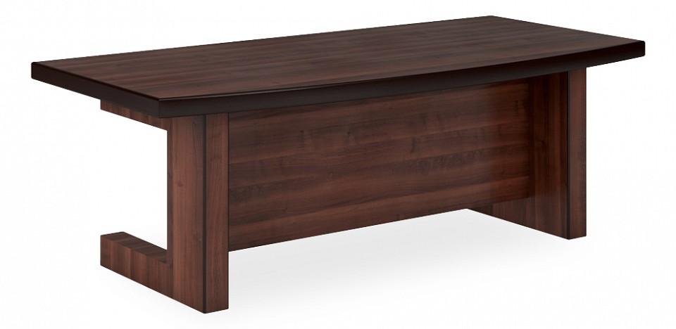 Стол руководителя Pointex POI_CPT1710102 от Mebelion.ru