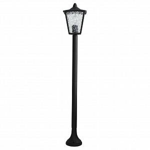 Наземный высокий светильник Colosso 1817-1F