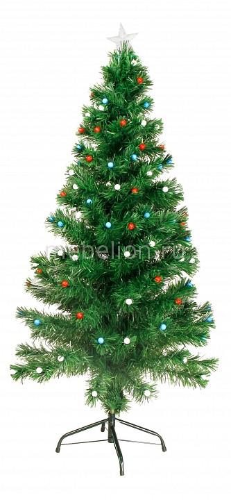 Ель световая Сибим (1.5 м) с шарами СШР15 ель новогодняя с елочными шарами арти м 15 см art 594 045