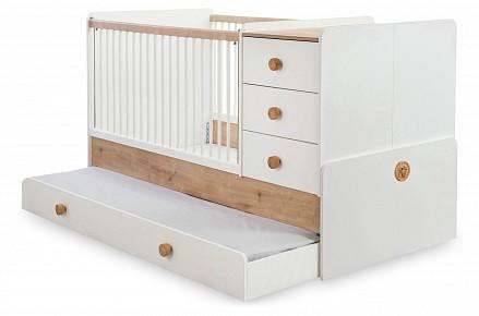 Кровать-трансформер Natura 20.31.1015.00