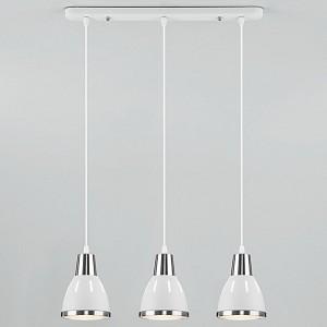 Подвесной светильник Nort 50173/3 белый