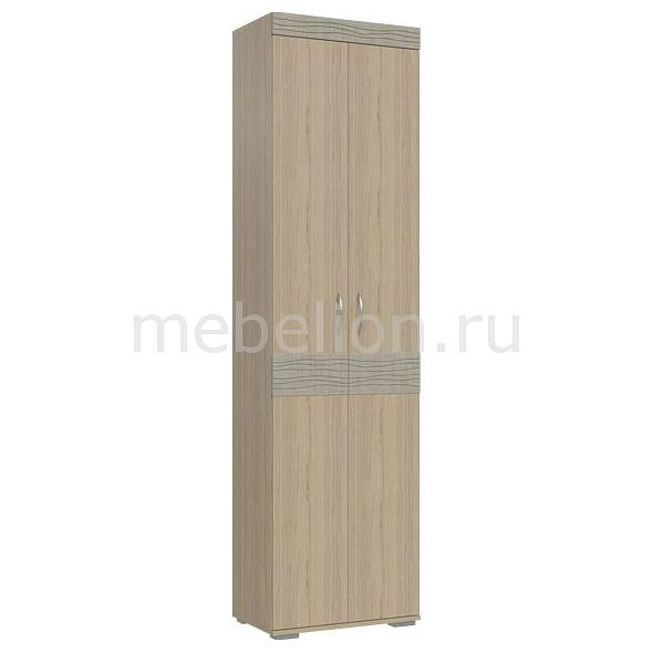 Шкаф для белья Квинта 2-3503