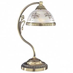 Настольная лампа декоративная P 6002 P