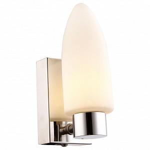 Настенный светильник для ванной Aqua AR_A9502AP-1CC