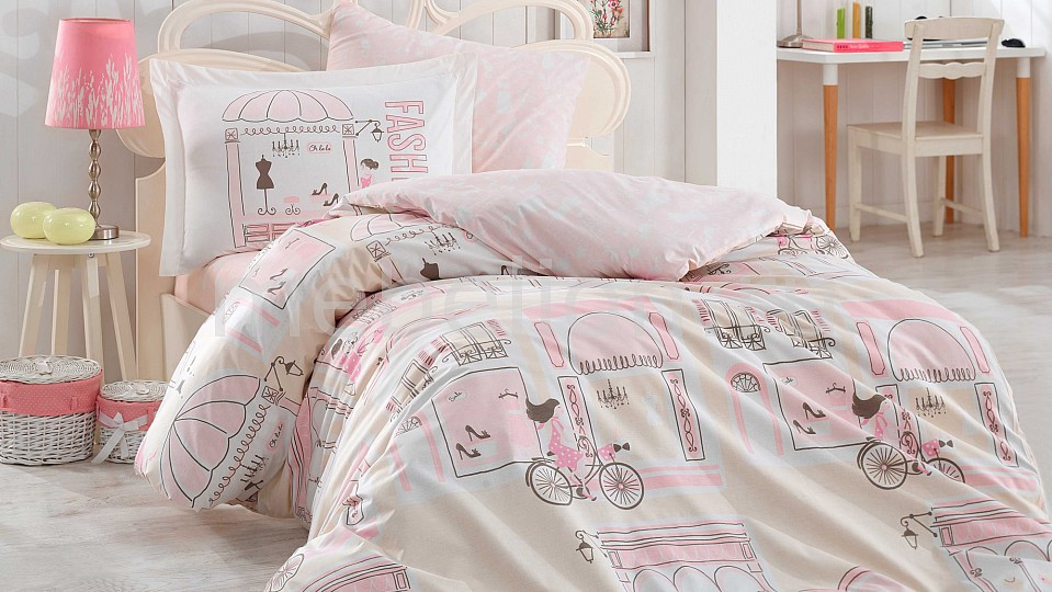 Постельное белье Hobby Home Collection HT_1501001320 от Mebelion.ru