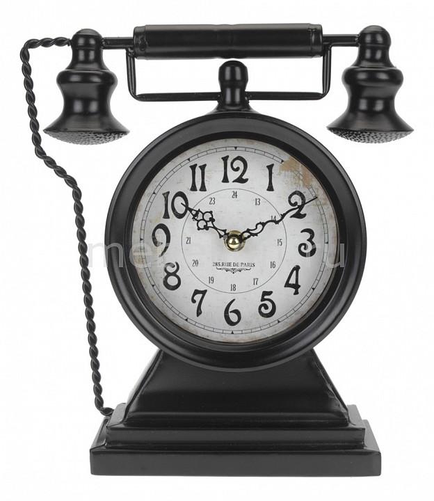 все цены на Настенные часы ОГОГО Обстановочка (24х8х29 см) Retro Phone 317570 онлайн