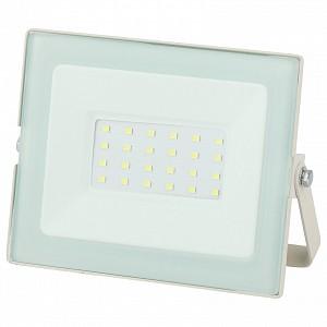 Настенно-потолочный прожектор LPR-031-0-65K-030