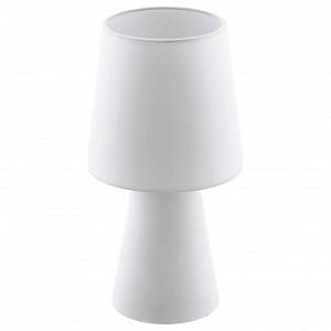 Настольная лампа декоративная Carpara 97121