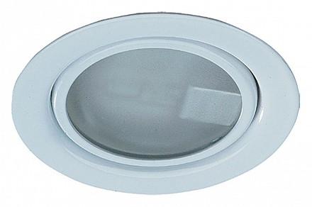 Встраиваемый светильник Flat 369344