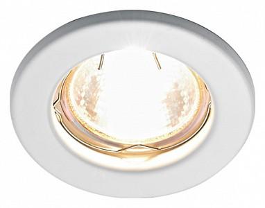 Встраиваемый светильник Classic FT9210 FT9210 WH