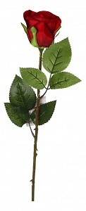 Цветок (53 см) Роза 23-210