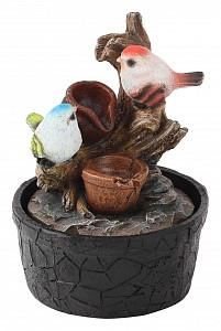 Фонтан настольный Птички GAFN01-400 Б0038779