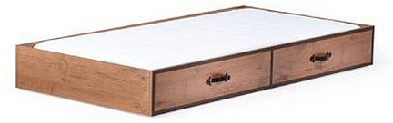 Ящик для кровати Black Pirate 20.13.1305.00