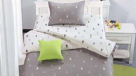 Комплект постельного белья в кроватку Томсон SDM_4627142391016