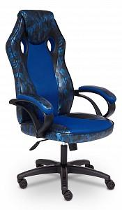 Кресло компьютерное Racer GT Military