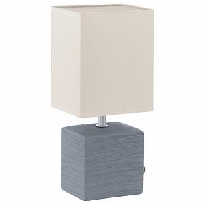Настольная лампа декоративная Mataro 93044