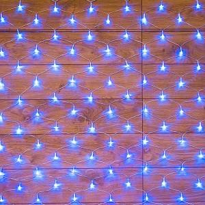 Занавес световой (1,8x1,5 м) сеть 215-133