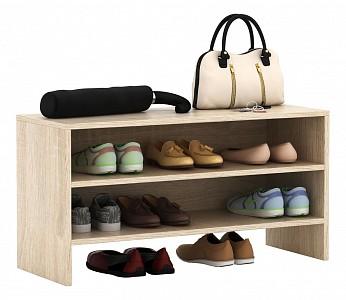 Стеллаж для обуви Уно-53