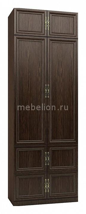Шкаф для белья Карлос-040