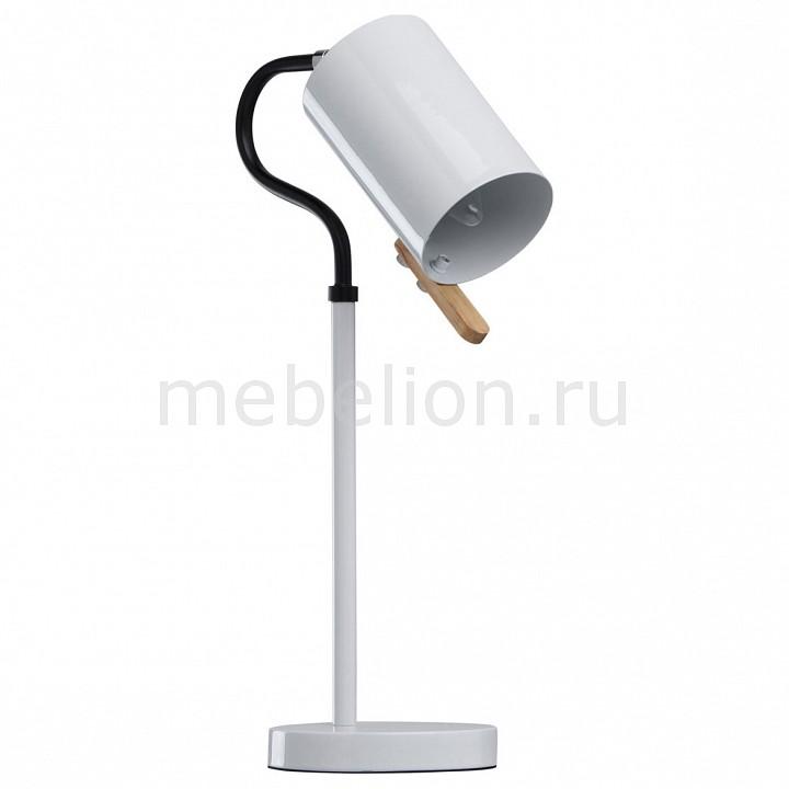 Купить Настольная лампа декоративная Акцент 3 680030801, MW-Light