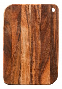 Доска разделочная (28.8х20.3 см) Acacia ZY-XS-SR03