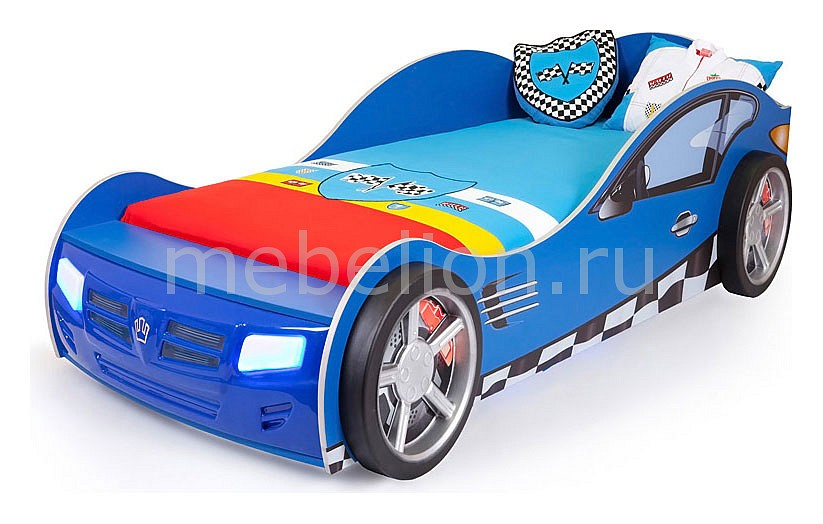 Кровать-машина Formula