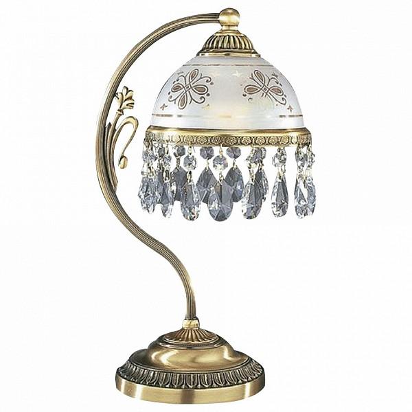 Настольная лампа декоративная P 6000 P Reccagni Angelo  (RA_P_6000_P), Италия