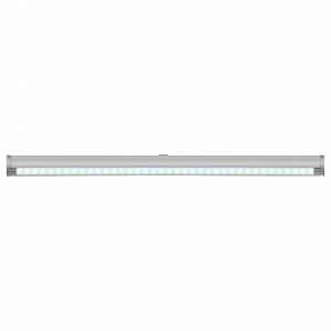 Накладной светильник ULE-F02 ULE-F02-4,5W/NW/OS IP20 SILVER