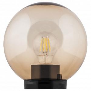 Наземный низкий светильник Оптима 11563