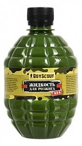 Жидкость для розжига (0.5 л) Boyscout Парафиновая 61036