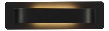 Настенный накладной светильник Хорда KL_08594.19