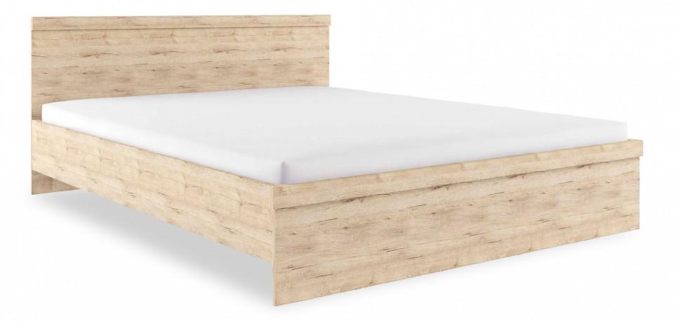 Кровать двуспальная Oskar 160