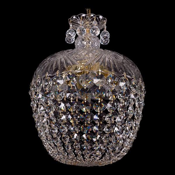 Подвесной светильник 7710/35/G Bohemia Ivele Crystal  (BI_7710_35_G), Чехия