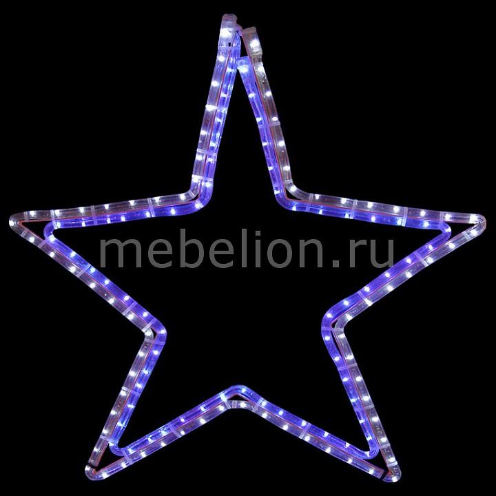 Купить Звезда световая (60x60 см) 501-514, Neon-Night, неокрашенный, металл, полимер