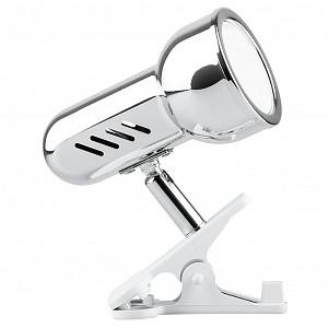 Лампа настольная на прищепке AL7020 FE_28818