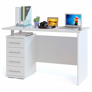 Стол письменный КСТ-106.1