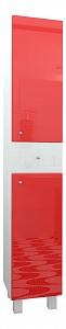 Шкаф для белья Мебелеф-2
