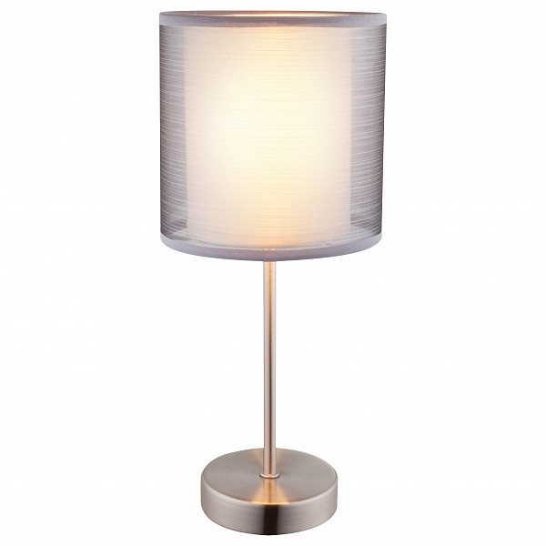 Настольная лампа декоративная Theo 15190T Globo  (GB_15190T), Австрия