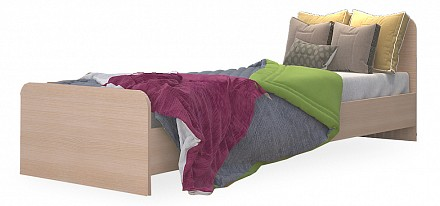 Кровать для детской комнаты Стенли NKM_74260156