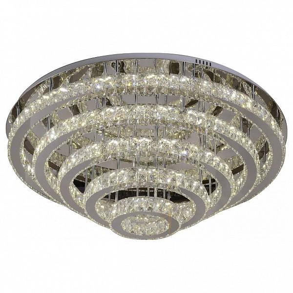 Накладной светильник Тор-Кристалл 1 08555(3000-6000K)