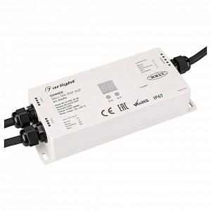 Контроллер-диммер Intelligent DALI-104-IP67-SUF (12-36V, 4x5A)