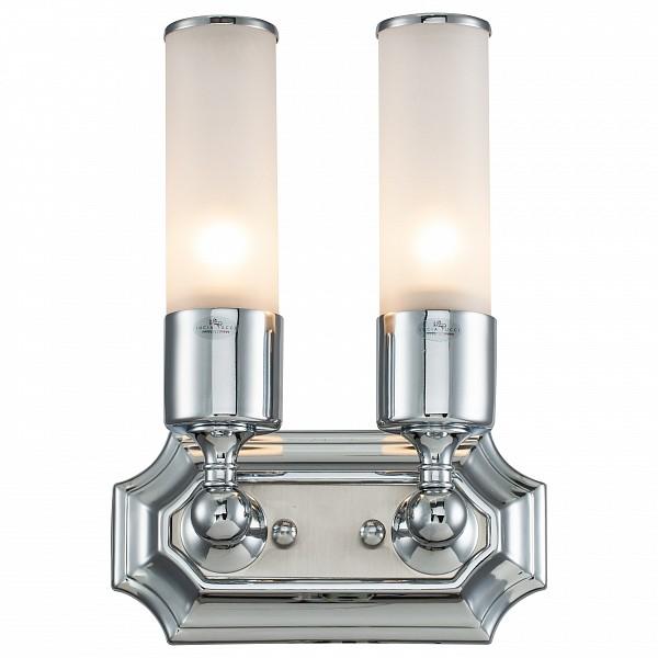 Светильник на штанге Vet VET W5850.2 chrome