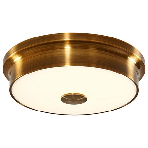 Накладной светильник Фостер-2 CL706222