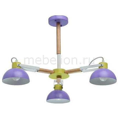 Настольная лампа Regenbogen life MW_711010403 от Mebelion.ru