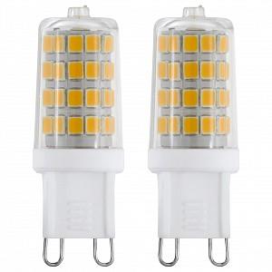 Набор из 2 ламп светодиодных 5217