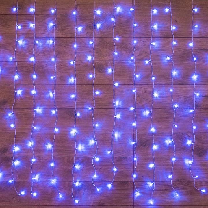 Светодиодный занавес Neon-Night NN_235-053 от Mebelion.ru