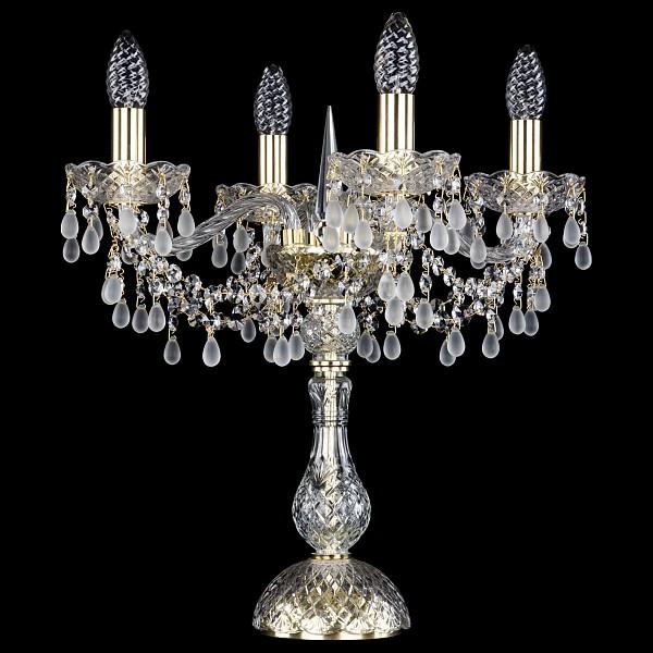 Настольная лампа декоративная 12.24.4.141-45.Gd.V0300