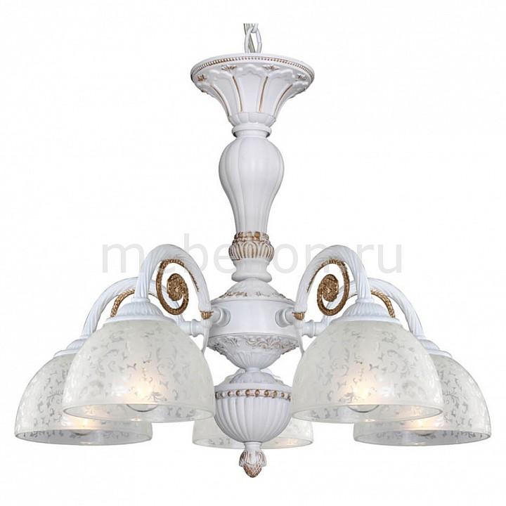Купить Подвесная люстра Baroque 2152-5PC, Favourite, Германия